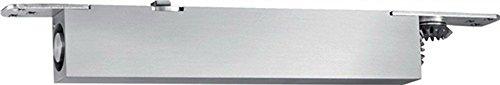 Türschließer integriert BOXER, EN 2-4, Standard, silberfärbig ; 1 Stück