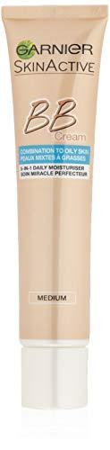 Garnier -   BB Cream Miracle
