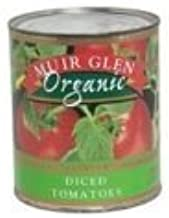 product image for Muir Glen Diced Tomato (12x28 Oz)