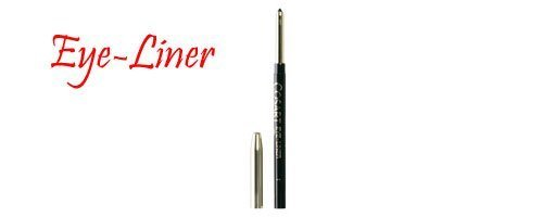 Cosart Eye-Liner 0016 Soft Grey