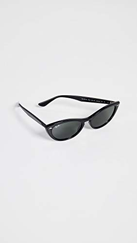 Fashion Shopping Ray-Ban Women's Rb4314n Nina Cat Eye Sunglasses