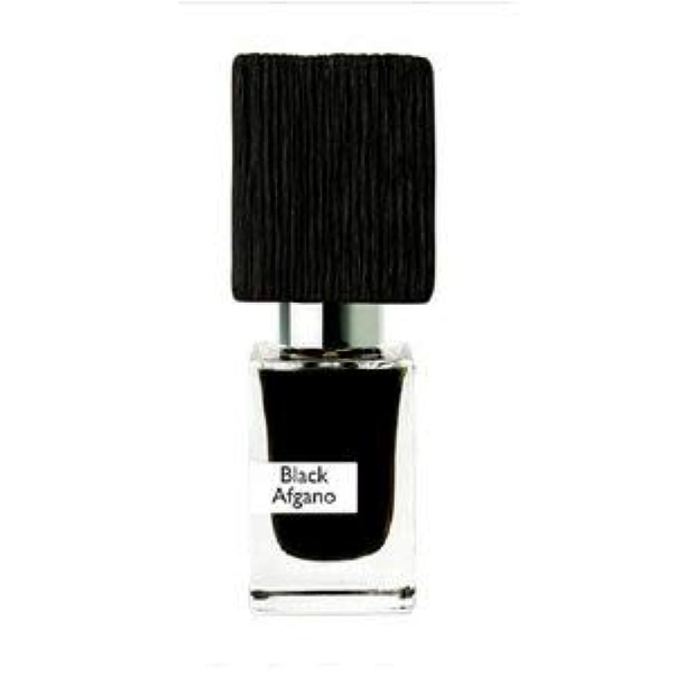 非アクティブサミュエルヨーロッパナーゾマット ブラック アフガーノ エクストレドパルファム 30ml NASOMATTO BLACK AFGANO EXTRAIT DE PARFUM [0061] [並行輸入品]