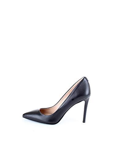 PATRIZIA PEPE Decollette Black Shoes SS19 2019