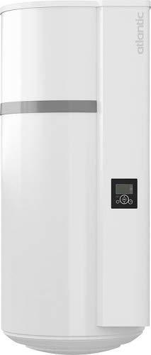 Warmwasserwärmepumpe CALYPSO VM 100-150 Liter wandhängend Wärmepumpe Luft-Wärmepumpe Auswahl-Calypso 9307247-VM100