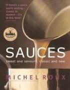 Michel Roux Sauces