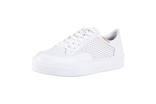 Chekich CH015 Blanco Zapatillas, color Blanco, talla 41 EU