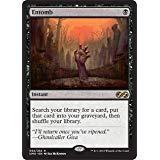 Magic: The Gathering - Entomb - Ultimate Masters - Rare