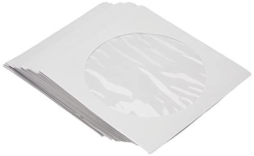 HAMA Buste porta cd, 100 pezzi