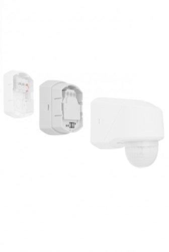 ESYLUX 4923782 Powerline EPLSensor 230 V, voor RCI bewegingsmelder EPL-zender/RC, wit
