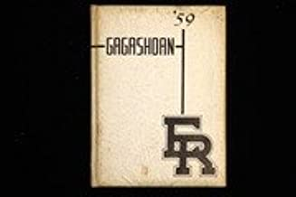 (Custom Reprint) Yearbook: 1959 East Rochester High School - Gagashoan Yearbook (East Rochester, NY)