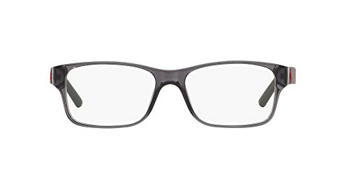 Ralph Lauren Herren 0PH2117 Brillengestell, Hellgrau, Large