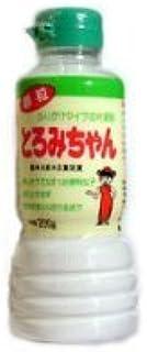 顆粒片栗粉・とろみちゃん 200g×2個