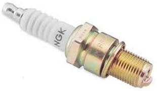 NGK Cheap mail order specialty store Standard Sparkplug D7EA for Suzuki Bombing free shipping 4X4 Quadrunner 1987 LT250