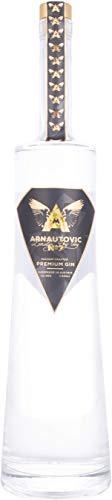 Arnautovic Gin London Dry Premium Gin No. 7 (1 x 3 l)