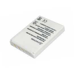 Batería de Litio Recargable Compatible para cámara/videocámara Digital para: MINOLTA NP 900, NP900