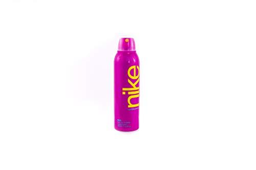 Nike Pink Woman Deodorant VAPO 200ml for Women