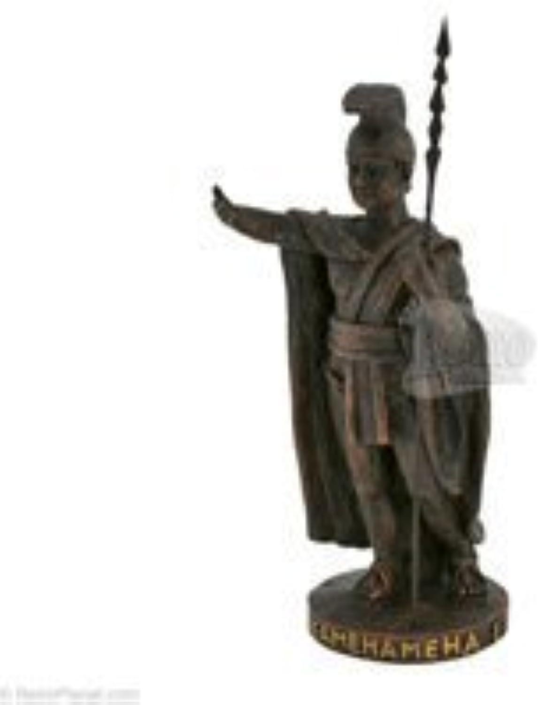 hasta un 70% de descuento King Kamehameha 7  Tiki Figurine by KC KC KC  Hay más marcas de productos de alta calidad.