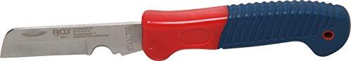 BGS 9321 | Kabelmesser mit gerader Klinge