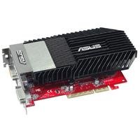 ASUS ATI Radeon AH3650 Grafikkarte (AGP, 512MB GDDR2 Speicher, DVI, 1 GPU)