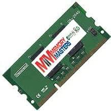 MemoryMasters 512MB PC2-3200 (400Mhz) 144 pin DDR2 SODIMM CC416A (CKA)