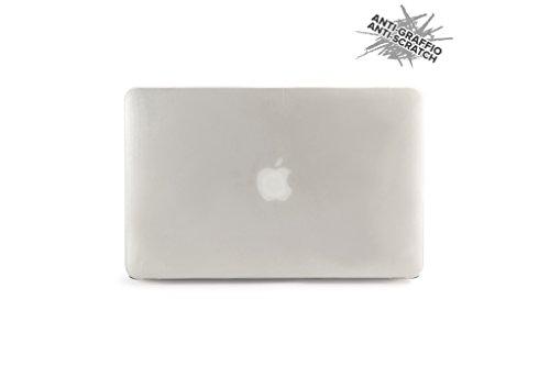 Tucano Nido Hard Shell Case for Apple MacBook Pro Retina up to 33cm (13Inch) Transparent