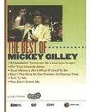 Best of Mickey Gilley: The Girls Get Prettier