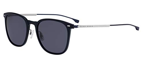 Gafas de sol Boss (hub) 0974 /S 0PJP azul/gris