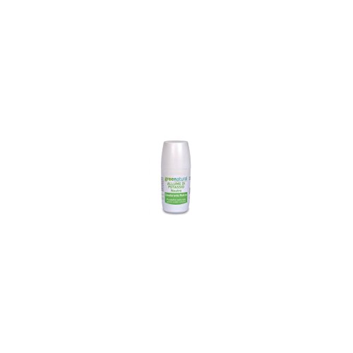 Deodorant Alaun von Kalium Alaun Neutral (Bergkristall) Roll On 75 ml