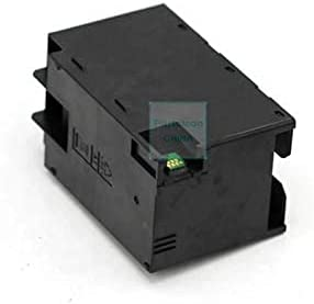 Accessories for Printer PRTA28680 Waste Ink Container Maintenance Tank T6715 PXMB7 for Use in for Ep-s0n WF4720 WF4725 WF4730 WF4734 WF-4740 PRO EC-4020 4030 4040 - (Type: 3Pieces) ( Color : 3Pieces )