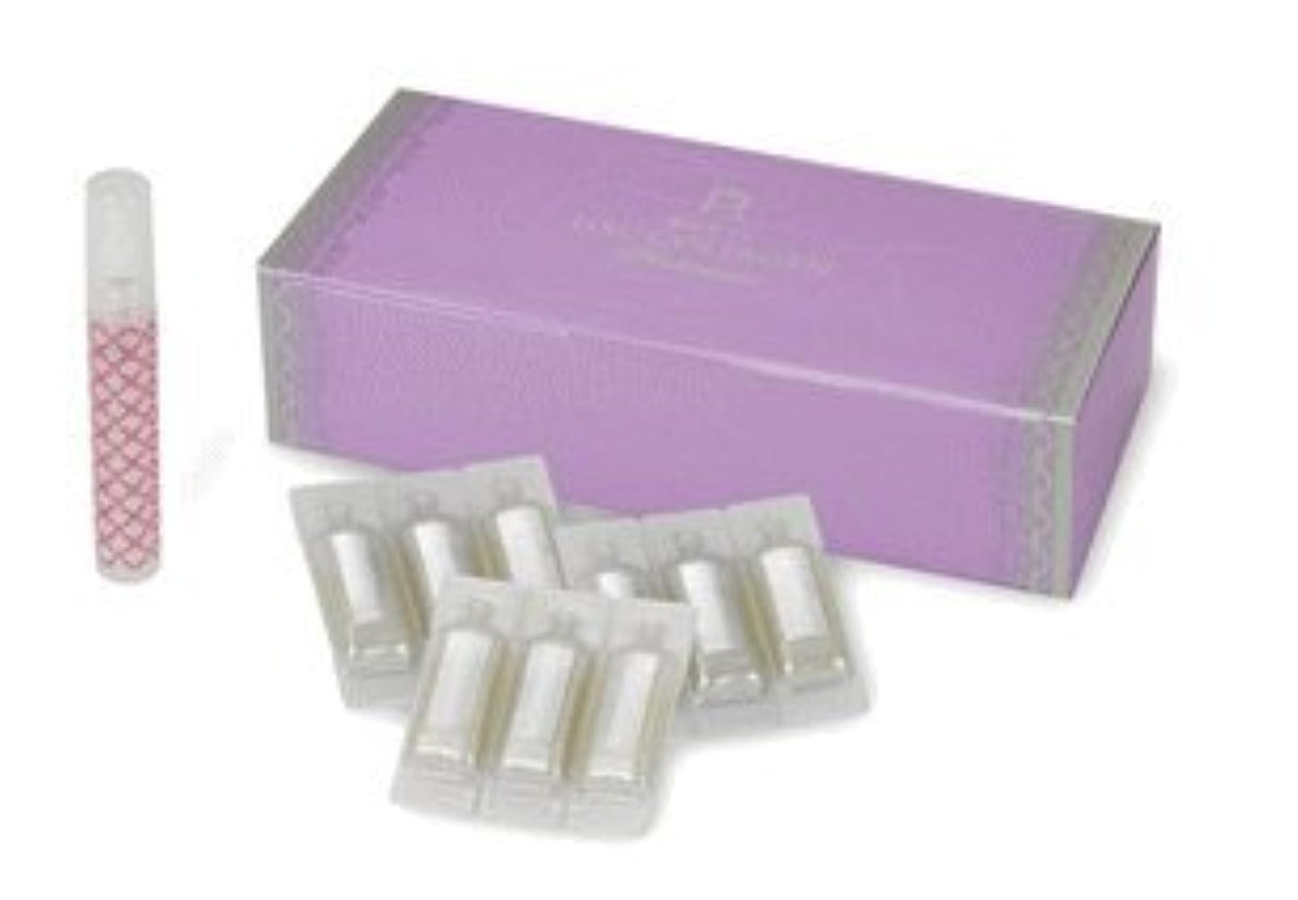 分数入手します匹敵しますアリミノ 塗るサプリ HSCコラーゲンプラチナム 5ml×18本入 入浴剤セット