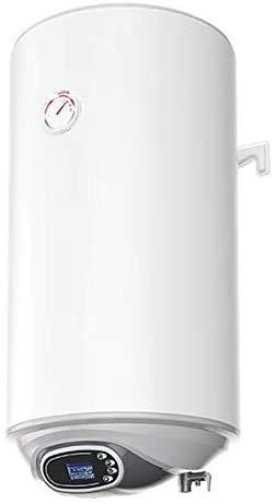 Ryte Eco Termo Electrico Digital 100 litros | Calentador de Agua Vertical, Serie Premium Eco, Instantaneo - Aislamiento de alta densidad