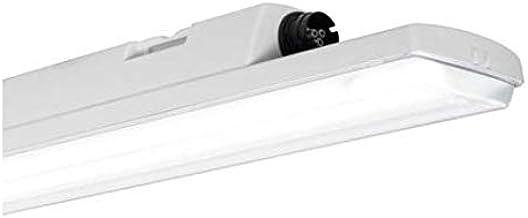 Siteco 2G7 10 W Glass Light Bulb Black 7 x 8 x 10 cm