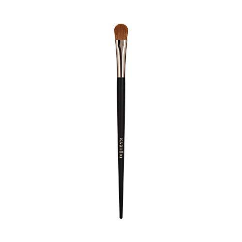 T4B KASHOKI 400 BRUSH Pinceau Grand Maquillage Professionnel Pour Ombre A Paupieres, Estompeur 1 Piece (400)
