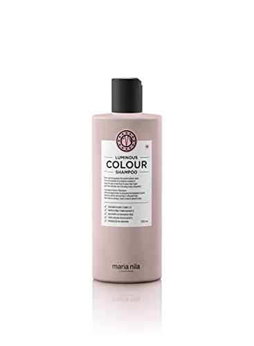Maria Nila - Luminous Colour Shampoo 350ml | Shampoo für coloriertes Haar, MN-3620