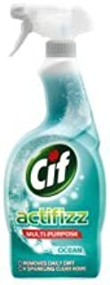 Cif Actifizz Ocean Multi Purpose Spray 700ml