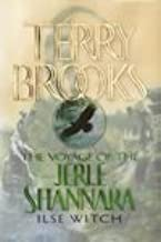 Isle Witch - The Voyage Of The Jerle Shannara, Book One