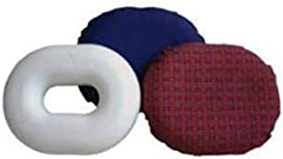 Rose healthcare Memory Foam Donut Tailbone & Coccyx Seat Cushion - Pain Relief Pillow for Hemorrhoid, Prostate, Pregnancy,...