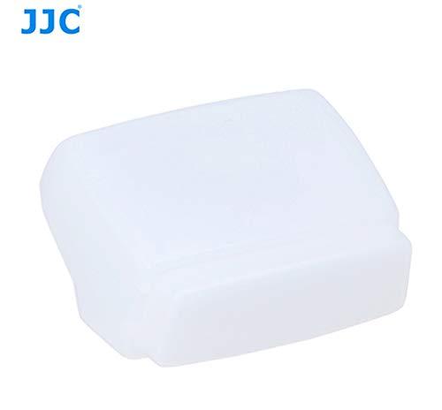 JJC FC-26Q Professional Diffuser Box for Canon Speedlite 220EX, Canon 220EX Flash Diffuser Softbox, Clear