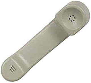The VoIP Lounge Replacement Platinum Gray Handset for Nortel Norstar T7000 Series Phone T7100 T7208 T7316 T7316E and M3900 Series M3904 M3903