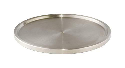 WENKO Küchen-Karussell EDELSTAHL