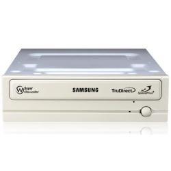 Samsung SH-S223C/BEWE interner DVD Brenner (+16x22x8x, 16x22x6x, SATA) beige