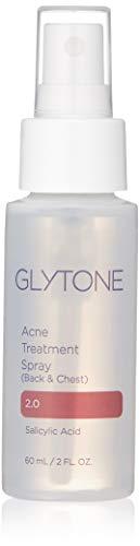 Glytone Acne Treatment Back  Spray