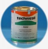 Technicoll 8002 Folienklebstoff 750 g. Dose weich PVC Kleber