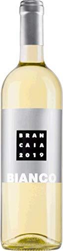 Brancaia Il Bianco Toscana 2019 Weißwein trocken (1 x 0.75 l)