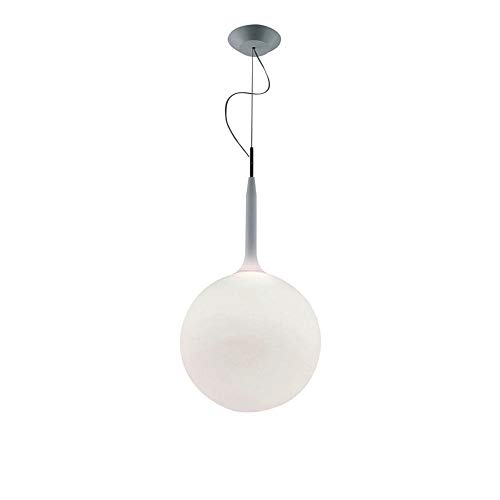 Artemide Castore - Lámpara de techo 14, color blanco