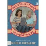 Paperback Buried Treasure Book