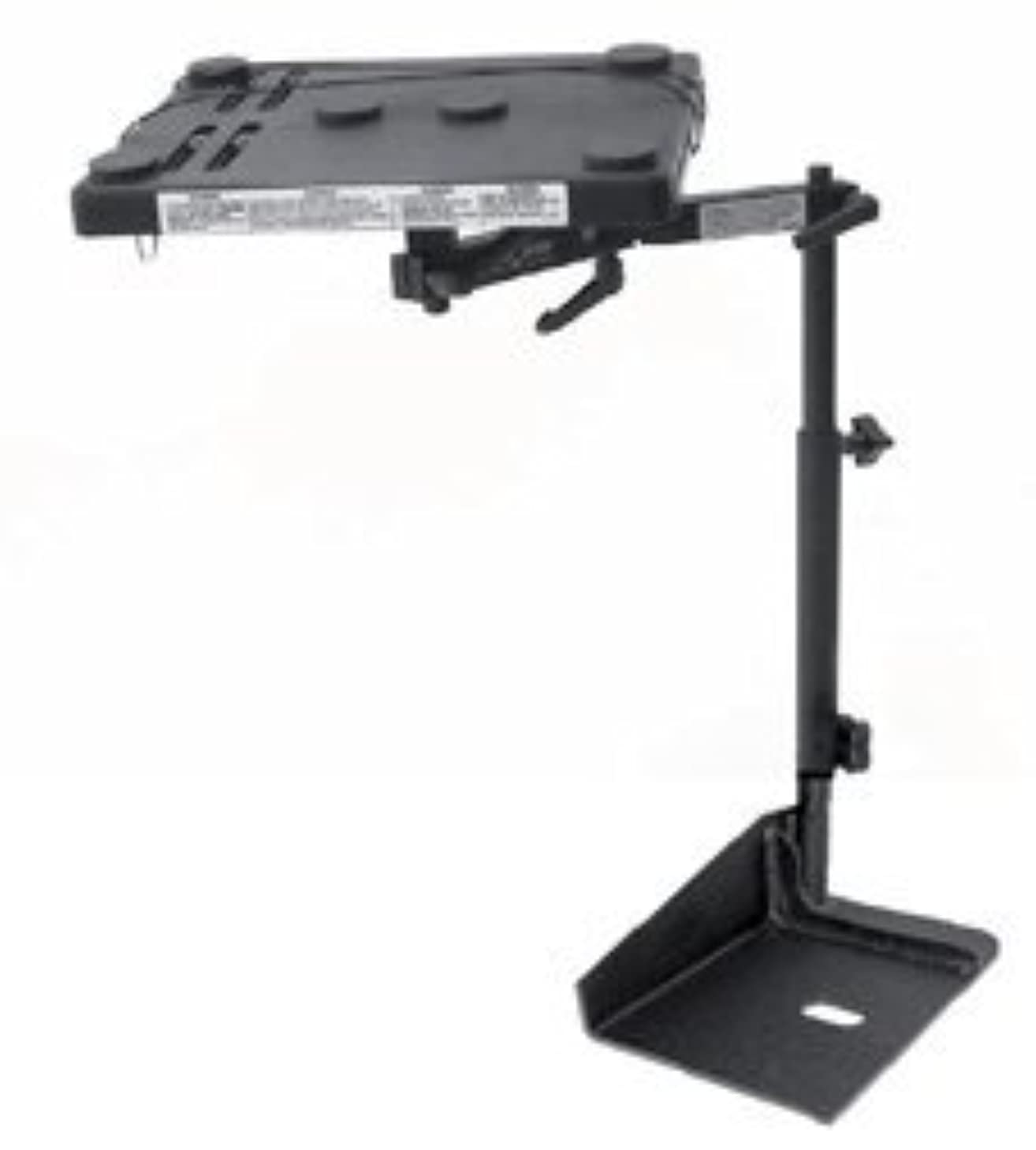 Jotto Desk Laptop Computer Mount for FORD F150 10+