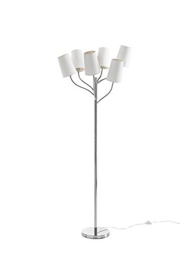 Wink design, McAllen, Lampada da Terra, Bianco