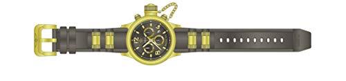 NUR Uhren Armband für Invicta Russian Diver 90088