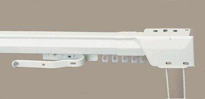 Kirsch Superfine Traverse Rods, Center Draw 38-66